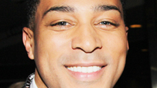 Give It to Me, Baby! Charl Brown to Reprise Tony Nominated Performance in London's <i>Motown The Musical</i>