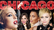 Weekend Poll: Kim Kardashian? Snooki?! Which Tabloid Star Should Step Into the <I>Chicago</I> Cellblock?