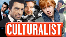 Broadway.com Culturalist Challenge! Who Is Broadway's Sexiest Man Alive in 2014?