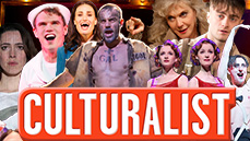 Broadway.com Culturalist Challenge! What Is the Best Broadway Show of 2014?