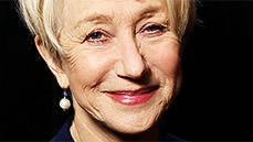 <I>The Audience</I> Tony Nominee Helen Mirren on the Usefulness of 'Stripper Shoes'