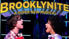 Broadway.com Exclusive! Hear Three Tracks from the Hot Musical Brooklynite