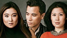 <i>The King and I</i>'s Ashley Park, Conrad Ricamora & Ruthie Ann Miles Bring Glam to Siam in <i>Vogue</i>