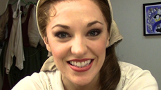 The Princess Diary: Backstage at <I>Cinderella</I> with Laura Osnes, Episode 10: Herman the Fish Gets a Nemesis
