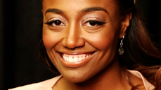 Which Fellow Tony Nominee is <I>Pippin</I> Star Patina Miller's Mentor?