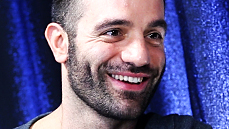 <I>Les Miz</I> Star Ramin Karimloo on What He Eats, What He Lifts and What Turns His 'Crank'