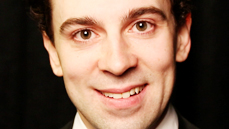 Which Broadway Show Terrified <I>Chaplin</I> Tony Nominee Rob McClure as a Child?