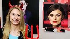 <I>The Broadway.com Show</I>, Halloween Edition: Crazy Costumes! Kristin Chenoweth's Close-Up! Reality Star Smackdown?!