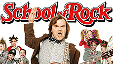 Broadway's Gonna Get Schooled! Andrew Lloyd Webber's <i>School of Rock</i> Confirms B'way Dates and Theater