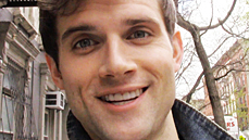 Fresh Prince: Backstage at <I>Pippin</I> with Kyle Dean Massey, Episode 6: Q&A Time!