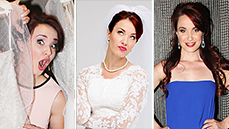 Exit Interview! Sierra Boggess Bids Adieu to It Shoulda Been You
