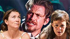 Killers, Queens & Teens Top Broadway.com's Five Best London Performances in 2014