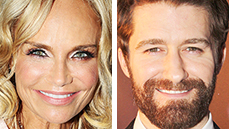 Kristin Chenoweth Loves You More Than Slurpees, Matthew Morrison Has a Silver Rap Medal & More Lessons of the Week