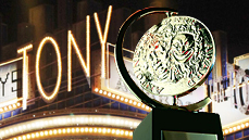 Venue & Date Change Set for 2016 Tony Awards