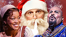 Holiday Shopping List! The Top Five Shows Kids Will Go Wild For