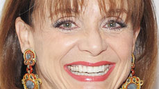 Valerie Harper Collapses Backstage During Performance