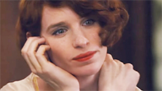 Watch First Trailer of Eddie Redmayne in The Danish Girl
