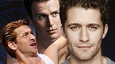 Readers Rank the Studs They Want to See Strip in the Magic Mike Musical
