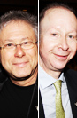 Alan Menken and Jack Feldman