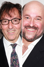 Don Black and Frank Wildhorn