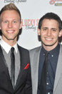 Benj Pasek &amp; Justin Paul