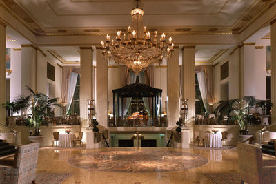 Waldorf-Astoria - Romance Package
