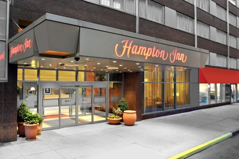 Hampton Inn - Times Square North