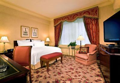 Superior King Guestroom