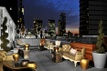 XVI Rooftop Lounge
