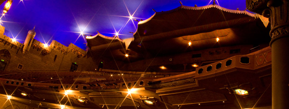 Fox Theatre, Atlanta