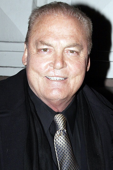 Behanding in Spokane Opening Night  Stacy Keach
