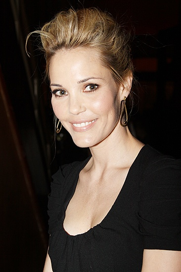Leslie Bibb Biography | Broadway in Atlanta