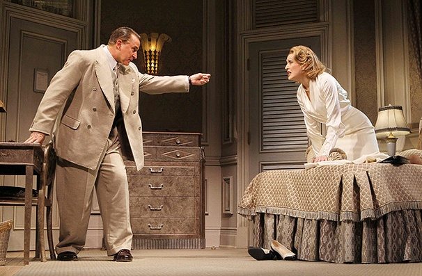 Show Photos - Lend Me a Tenor - Anthony LaPaglia - Jan Maxwell