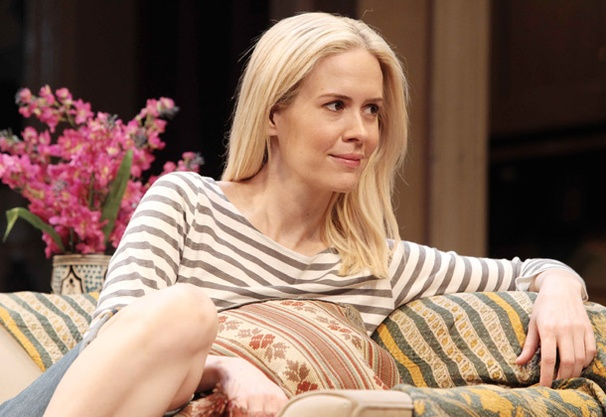 Show Photos - Collected Stories - Sarah Paulson