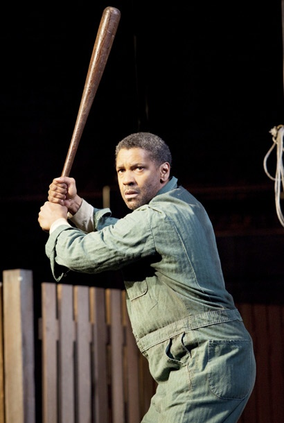 Show Photos - Fences - Denzel Washington (2)