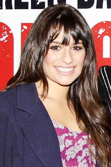 Glee American Idiot  Lea Michele  
