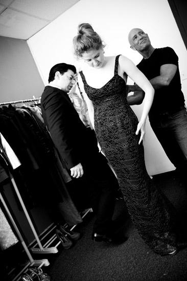 Karine Plantadit and Christiane Noll Tony shopping – Christiane Noll – Malan Breton – Matthew Sullivan