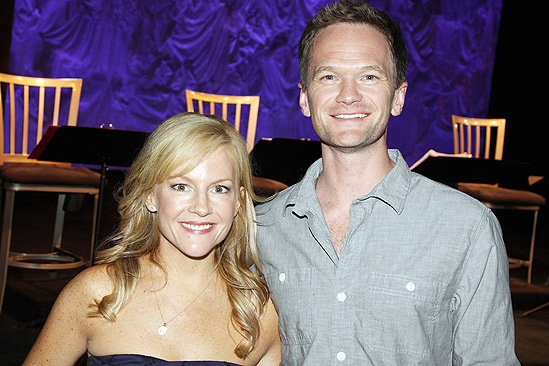 Love Loss NPH – Rachael Harris – Neil Patrick Harris