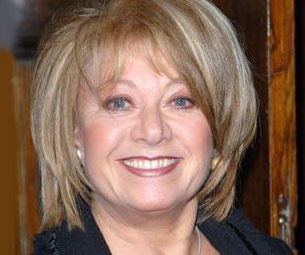 Elaine Paige