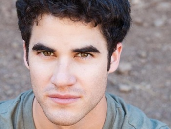 Darren  Criss