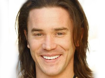 Tom Pelphrey