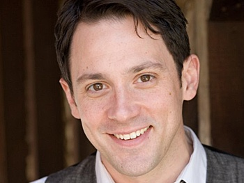 Steve Kazee