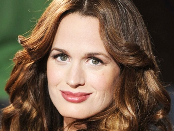Elizabeth Reaser