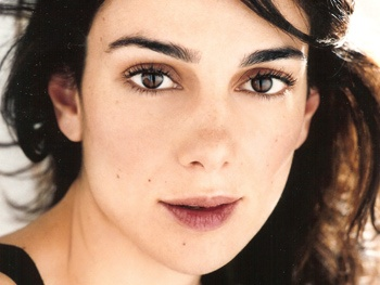 Annie Parisse