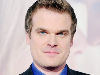 David Harbour