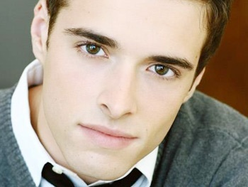 Corey Cott