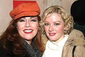Gretchen Mol Chicago Curtain - Debbie Gravitte - Gretchen Mol