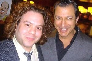Dan Fogler Spelling Bee Jeff Goldblum Biograph...
