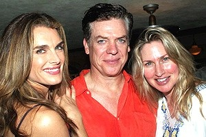 Brooke Shields in Chicago - Brooke Shields - Luba Mason - Christopher McDonald