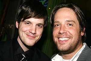 zak orth movies and tv shows